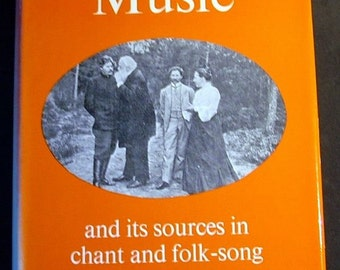 Russian Music and its Sources in Chant and Folk-Song Hard Covers