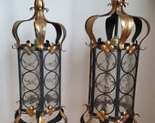 2 Lampes suspendues / lum...