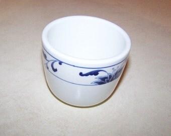 Porcelain Sake Cups Etsy