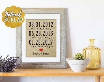 Gifts for Husband Gifts, Anniversary Gifts for Mens Gifts, Personalized Anniversary Gifts for Wife Gifts, Anniversary Gifts for Womens Gift
