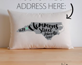 Throw Pillow Home Is Where The Doodle Is : Home is where the doodle is Custom Text Pillow Custom