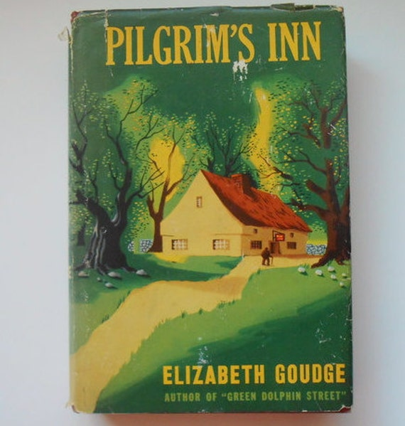Pilgrims Inn 1948 Book By Elizabeth Goudge
