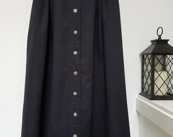 ON SALE - Vintage, Cabin Creek skirt