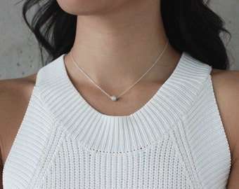 The [ C A L L I E ] Necklace
