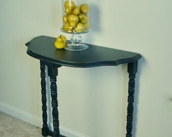 French console table Etsy