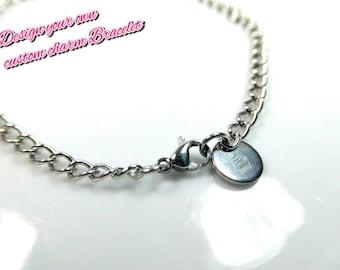Design Your Own Charm Bracelet