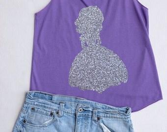 Sofia Princess Disney shirts : Disney tank tops /Disney t-shirt /Disney shirts for women/Disney shirts for kids / Disney family shirts