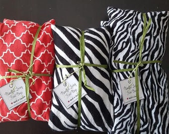 Mindful Heat Bags-SUPER SALE till they are gone