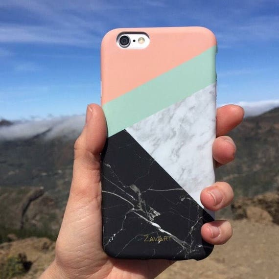 MARBLE PHONE CASE •  • Iphone 6/6S • Iphone 6/6S Plus • Iphone 5/5S • Iphone 5C • Samsung Galaxy 6 • Samsung Galaxy 5 • Samsung Galaxy 4