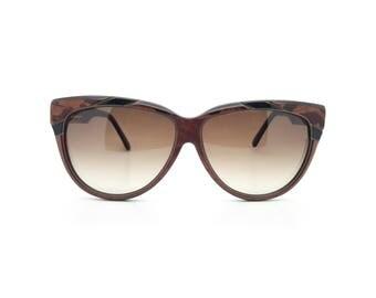 Genuine 1970s France Look Virjinie 1 CS 76 Vintage Sunglasses // Hand Made in France // New Old Stock
