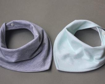 Unisex bandana bib, Unisex bib, Unisex baby bib, Gift for baby, Food bib, Food bandana bib, Baby bandana, Baby bib, Baby bib handmade, Bib