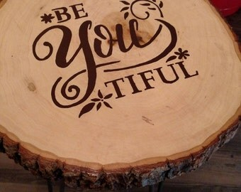 BeYouTiful Side Table
