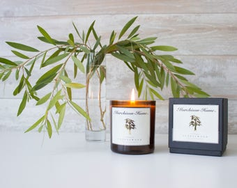 Murchison-Hume Soy-Blend Candle: Australian Sandalwood
