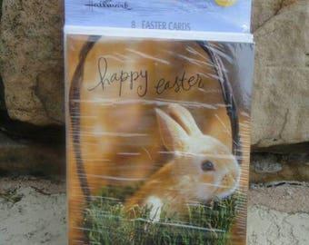 Vintage Hallmark  Easter Bunny  Greeting Cards