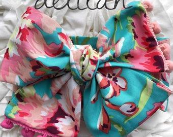 Delilah headwrap