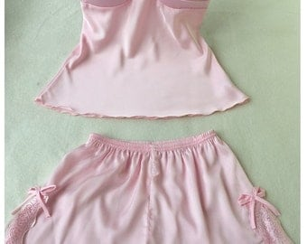 Lingerie New Pink Size M
