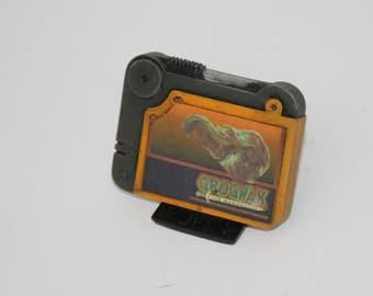 Pipboy Holotape Grognak The Barbarian prop Holo tape Fallout