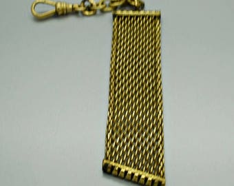 Gold Filled Watch Chain