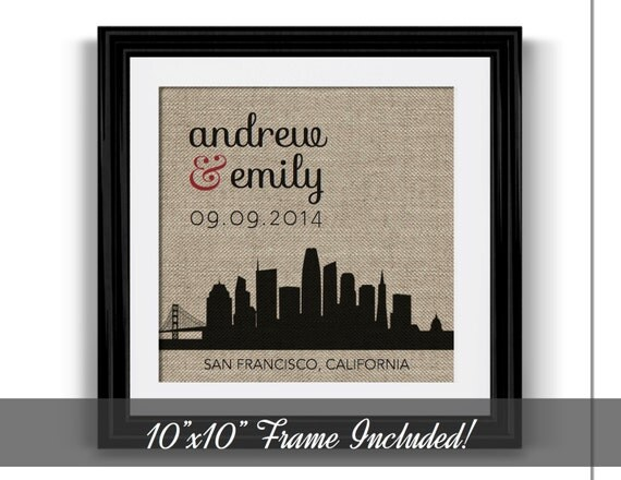Wedding Gift For Husband To Be: Personalized Wedding Gift Wedding Gift For Couple Husband