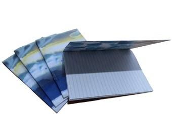 SUN RAY A6 Notebook by KJS Studio