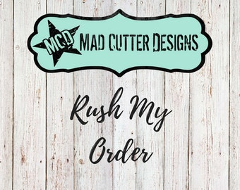 MCD Rush My Order