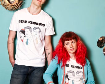 I MISS DEAD KENNEDYS tee