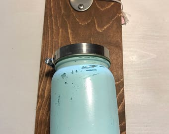 Mason Jar Beer Bottle Opener