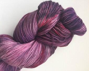 MCN High Twist~ Ursula,  600 yrds/ 150gram skein