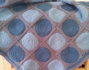 Baby Blanket/Pram Blanket