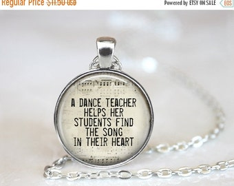 "Shop ""dance teacher gifts"" in Jewelry"