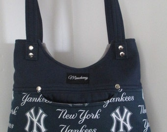 New York Yankees Handbag/Purse