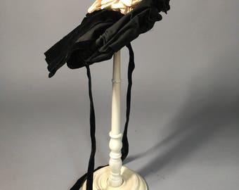 Antique victorian hat