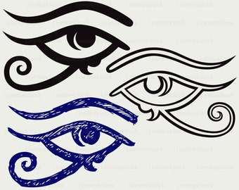 All seeing eye svg, clipart,all seeing eye svg,eye silhouette,eye cricut cut files,eye clip art,all seeing digital download,designs,svg,dxf