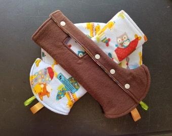 Lillebaby Bib Set