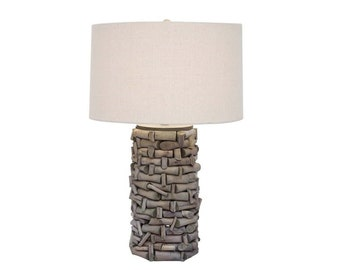 Wood Lamp Shade Etsy