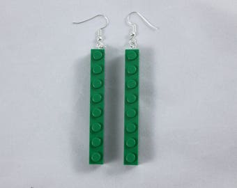 Building Block Earrings - 8sie