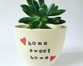 Indoor planter | Etsy