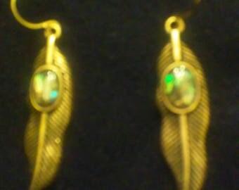 Jewels of Nature Earrings