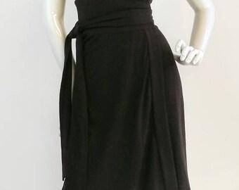 Classic Diane Von Furstenberg Wrap Dress