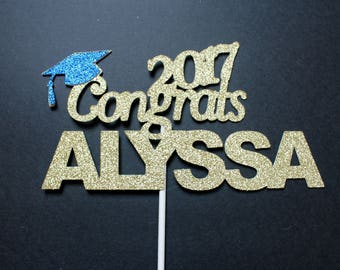 Graduation Decor Etsy