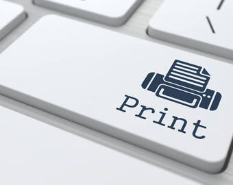 PRINTING -- 100 -- Business Cards