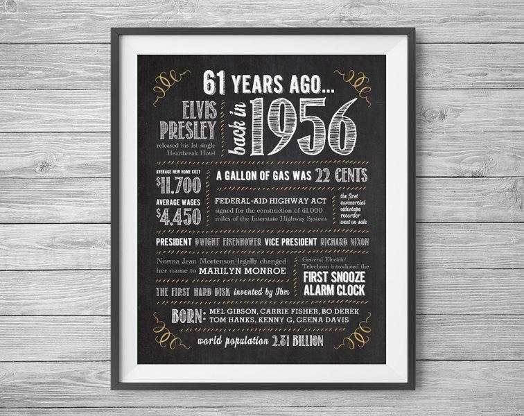 10 year anniversary | Etsy