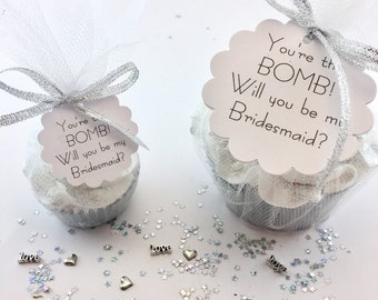 Will You Be My Bridesmaid - Bridesmaid Proposal - Will You Be My Maid of Honor - Maid of Honor Proposal - Will You Be My Matron of Honor
