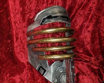Sith mask (Darth Vindican)