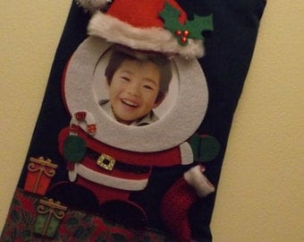 The Childrens stocking