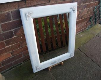 Antique Wall Mirror Etsy