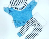 Baby boy outfit / baby boy clothes / coming home outfit / baby clothes / hospital outfit / baby outfit / baby shower gifts / boy toddler /
