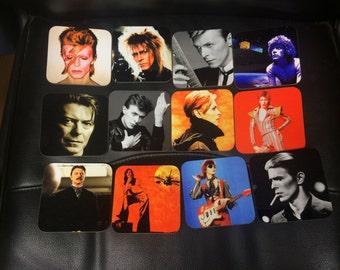 David Bowie Coasters - Singles