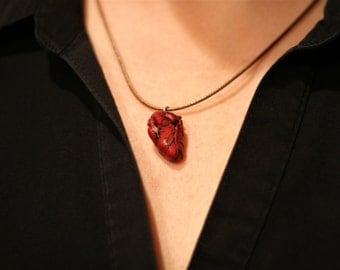 Anatomically Correct Heart - Mini