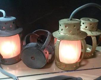 Podpoi Lantern Cases